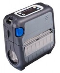 Intermec PB50 Mobile Label Printer