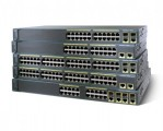 Коммутаторы Cisco Catalyst серии 2960